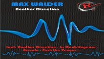 Max Walder - Push the Tempo (HD) Official Records Mania