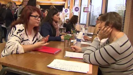 Forum de recrutement  – Guilherand-Granges.tv