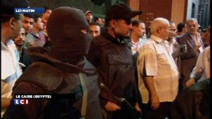 Egypte : des coptes tués à la sortie d'une église (LCI)