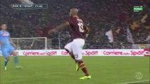 Tiki-Taka - Roma vs Napoli (Rudi-Taka)