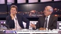 Ça Vous Regarde - Le débat : Affaire Leonarda : il faut sauver le soldat Hollande...