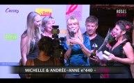 La Parisienne présente : Trophée Roses des Sables 2013 - JT vidéo n°9 : Soirée de Clôture