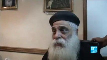 Quatre morts après une fusillade à la sortie d'un mariage copte au Caire