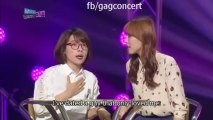 ENG SUBBED Gag Concert -Why We Don't Need Man-   E718   131017
