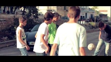 SAKIS ARSENIOU - TI LES _ ΤΙ ΛΕΣ _ OFFICIAL MUSIC VIDEO