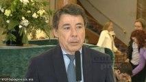 "González dice que éste ""es un día triste""  por la Doctrina Parot"
