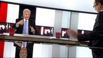 Jean-Claude Trichet sur TV5MONDE : Les peuples et les Parlements refusent de quitter la zone euro