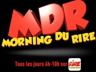 Morning Rire et Chansons - Chantal Damiens - La TantaKachoua