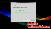Dernières Evasion jailbreak ipad2 7.0.2 Tous les dispositifs