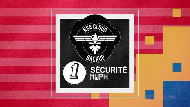 NSA Cloud Backup - Vous êtes déjà abonnés !