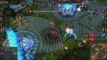 """""""League of Legends"""" : le jeu vidéo d'e-sport qui bat tous les records"""