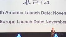 PlayStation 4 Release Date - GameSpot Breaking News