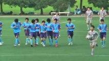 2011高円宮杯全日本ユース(U-15)サッカー選手権中国地域大会 1、2回戦