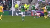 Controversy at Easter Road as Hibs hold Celtic - Hibernian 1-1 Celtic, 19_10_2013