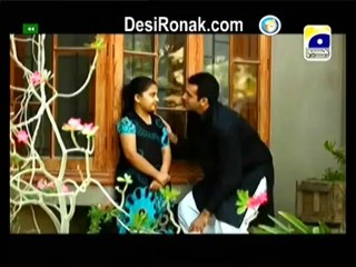 Meri Maa - Episode 35 - October 21, 2013 - Part 2