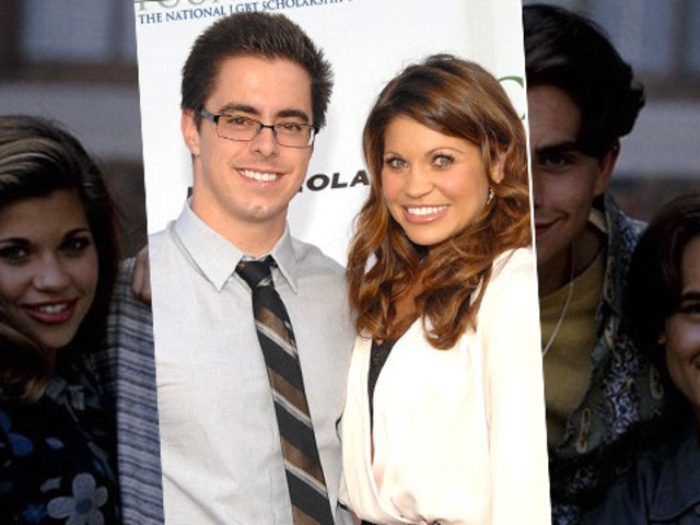 Boy Meets World Co-Stars Tie the Knot!
