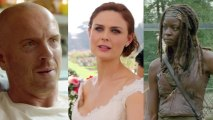 Bones Season 9 Wedding, Walking Dead and Homeland Previews – Spoiler Alert!