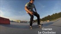 - Gaetan Le Gorbelec - DéFISE By SFR 2013 -2