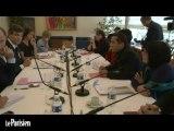 Arnaud Montebourg « pas candidat » au poste de Premier ministre