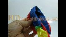 Sihirli kumaş sihir oyuncağı renk değiştiren kumaş sihirbaz oyuncağı www.hesaplidukkan.net