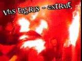 Tigris Ultras Virage Auteuil PSG