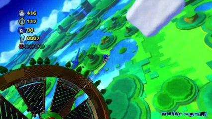 Sonic Lost World - Recensione (HD)