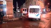 Governo francês se defende de críticas por não ter controlado assassino.