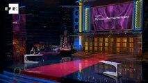 Salma Hayek, Antonio Banderas e Pedro Almodóvar brilham em premiação na Espanha