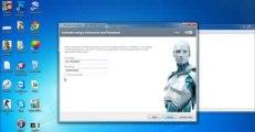 ESET NOD32 Antivirus 7 full cracked patch serial key