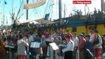 Paimpol. Des chants de marin, des vrais !