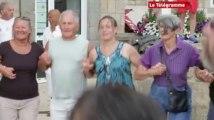 Danses bretonnes pour les novices. 1/5 : le plinn