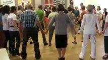 Les danses bretonnes pour les novices. Le laridé 5/5