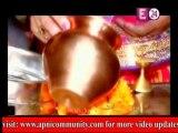 Bhabho Set Par Hi Kholeingi Karwachauth Ka Vrat-Diya Aur Baati-22 Oct 2013
