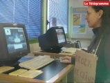 Brest. Manif des enseignants chercheurs