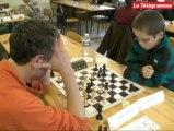 Guingamp (22). De grands maîtres à l'Open d'échecs