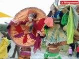 L'Ile Grande. Un carnaval coloré
