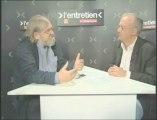 Michel Le Bris. L'entretien Orange-Le Télégramme