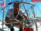 Quiberon. 33 skippers au départ de la Quiberon Solo