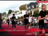 8 000 personnes à la course Saint-Pol Morlaix