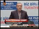 Başbakan Erdoğan'ın AK Parti 20. İstişare ve Değerlendirme Toplantısı'nın kapanış konuşması