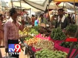 Onions vanishing from kitchens as prices soar high - Tv9 Gujarat