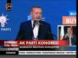 Ak Parti 2012 Kongresi Başbakan Recep Tayyip ERDOĞAN'ın konuşması - 1. Bölüm