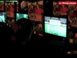 Festival breton du jeu vidéo. PES League : les valeurs du sport autour d'une console