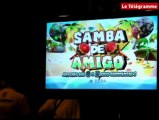 Festival breton du jeu vidéo. La folie des jeux musicaux