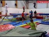 Vannes Olympique Club. De jeunes et bondissants gardiens