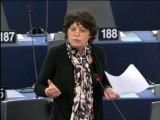 Michèle Rivasi sur les dispositifs médicaux (22 octobre 2013)