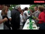 Concarneau (29). Des billets verts pour des transports plus écolos