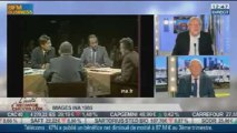 Edmond Maire et Jean-Michel Helvig, dans l'invité de BFM Business –- 22/10