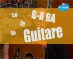 Le B-A BA de la Guitare