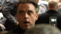 Robbie Williams and Ellie Goulding among big winners at Q Awards